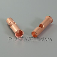 C26-1 Front Connector Adapter WP-26 TIG Welding Torch