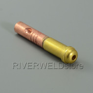 45V67 Gas & Power Cable Adapter WP-26 TIG Welding Torch
