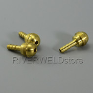 11N22 Gas & Water Nipple Holder For SR DPA DB WP-18 26 TIG Welding Torch