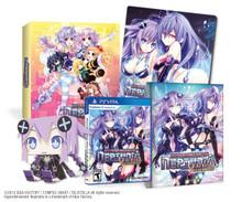 Hyperdimension Neptunia Re;Birth3: V Generation Limited Edition
