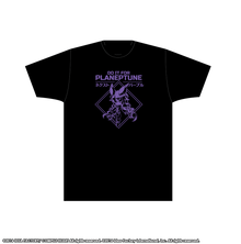 NEXT Purple T-Shirt