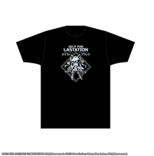 NEXT Black T-Shirt