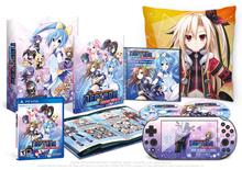 Superdimension Neptune VS Sega Hard Girls Limited Edition