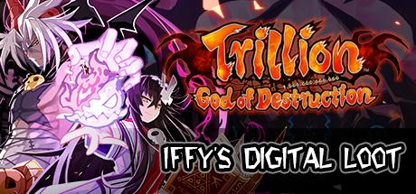 Trillion: God of Destruction [Iffy's Digital Loot]