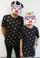 Nep Pixel Shirt (Black) Front