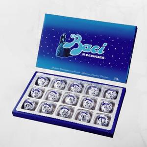 Perugina Baci Deluxe 15 Pc Box.