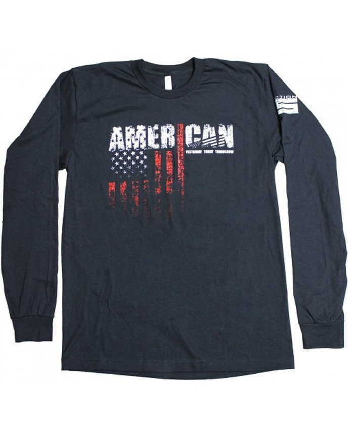 American Long Sleeve