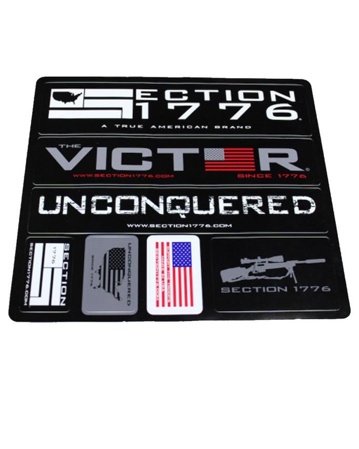 Sticker Packet