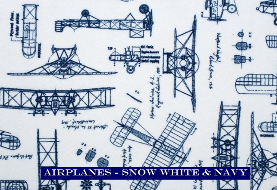 Planes Blanket