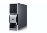 Dell Precision T3500 WrkStn Xeon 2.4GHz 4GB 500GB Win 7 Pro