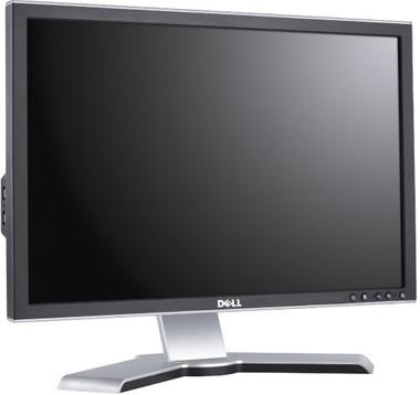 """Dell 2208WFP 22"""" Monitor- Grade A"""
