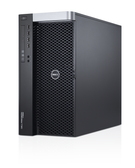 DELL Workstation T7600 Intel Xeon E5-2667 2.9GHz 16GB RAM
