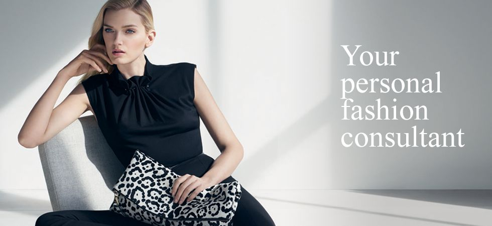 Personal Fashion Consultants: Vivaldi Boutique NYC