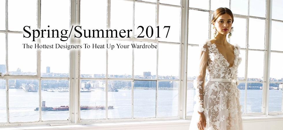 Spring Summer 2017 Women's Fashion: Vivaldi Boutique NYC