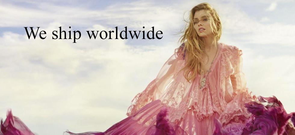 Vivaldi Boutique NYC: Women's Fashion Ship Worldwide
