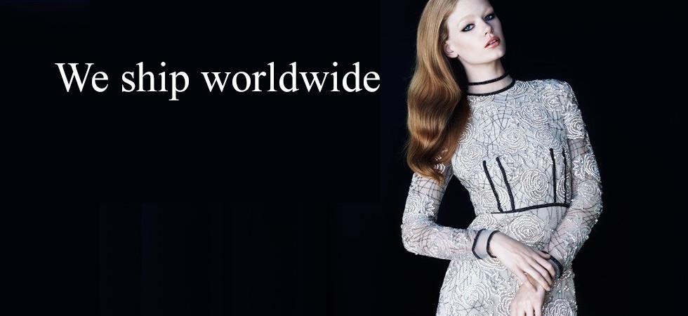 Vivaldi Boutique New York Worldwide Shipping