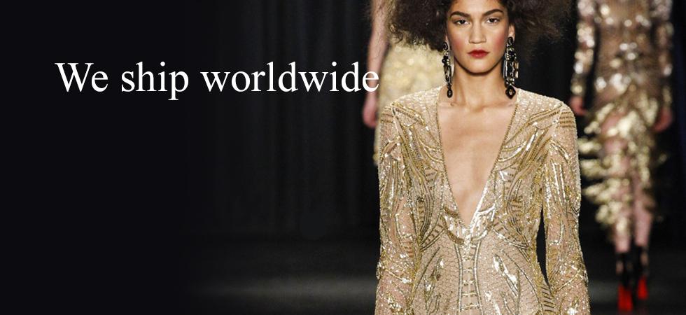 Women's Fashion Ship Worldwide Vivaldi Boutique NYC