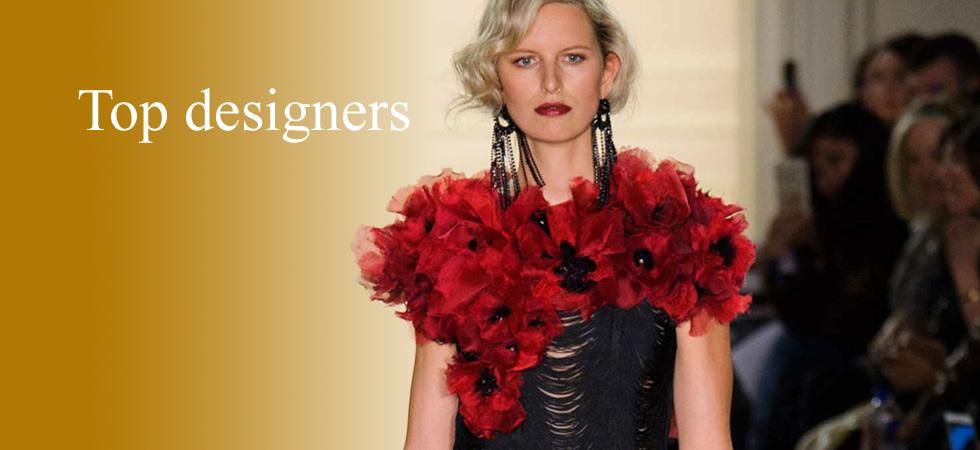 Top Fashion Designers Shop: Vivaldi Boutique NYC