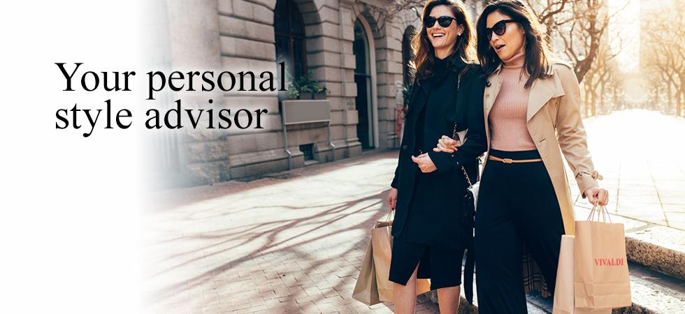 Vivaldi Boutique NYC Personal Style Advisor