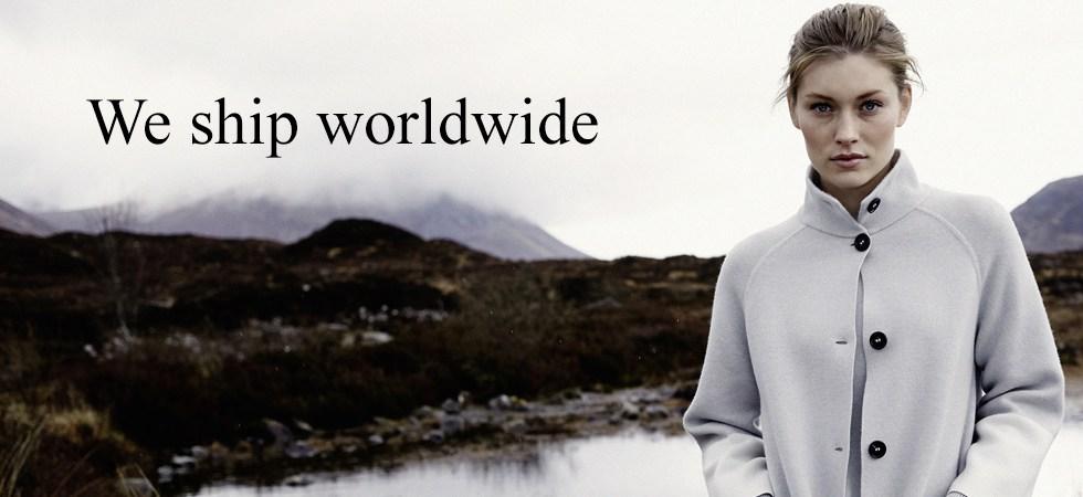 Vivaldi Boutique NYC: Women's Designer Fashion Worldwide Shipping