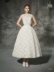 YolanCris Drassanes Wedding Dress