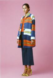 Maison Common Spring Summer 2016 Look 3