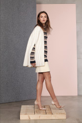 Vicedomini Ball Sweater / Baia Cape / Bonita Skirt
