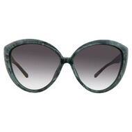 Linda Farrow 241 C22 Cat Eye Sunglasses