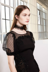 Marchesa Notte Fall 2017 Ready To Wear Look 21