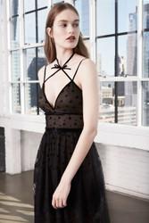 Marchesa Notte Fall 2017 Ready To Wear Look 17