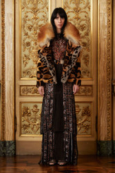 Roberto Cavalli Fall 2017 Ready To Wear Look 16