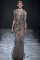 Marchesa Fall 2017 Ready To Wear Look 10