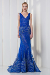 Tony Ward Fall/Winter 2017 Look 15