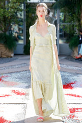 Luisa Beccaria Spring 2018 Ready To Wear Look 20