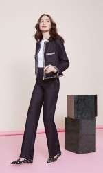 Weill Spring Summer 2018 Ready To Wear Look 26
