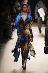 Roberto Cavalli Fall / Winter 2018 Ready To Wear Look 18