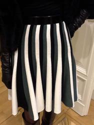 Plein Sud Knit Aline Skirt