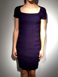 Escada S/S Knit Dress