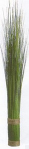 One 25 inch Artificial Grass Stack Arrangement Plant
