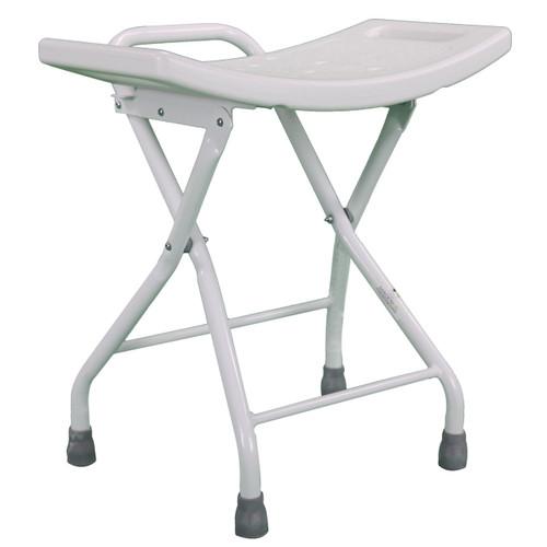 Compact Folding Shower Seat | Mack \'n Me