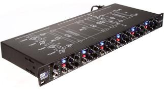 ART HeadAmp 6 PRO - Six Channel Headphone Amp