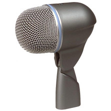 Shure Beta 52A - Kick Microphone