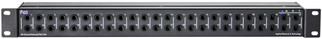 ART - P48 48 Point TRS Balanced Patch Bay