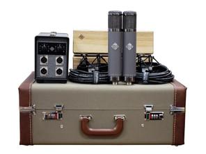 TELEFUNKEN ELEKTROAKUSTIK AR-51 Stereo Set