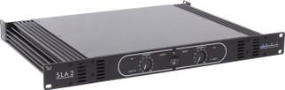 ART - SLA-2 Stereo Linear Amplifier