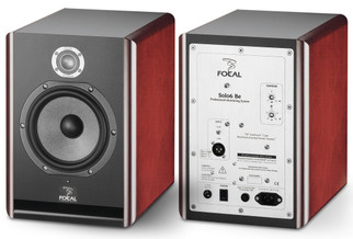 Focal Professional Solo6 Be - Pair with Freebies