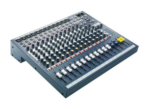 Soundcraft EPM12 Mixing Desk