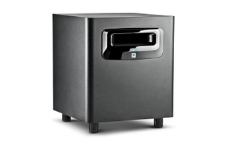 "JBL -  LSR310S 10"" Powered Studio Subwoofer"