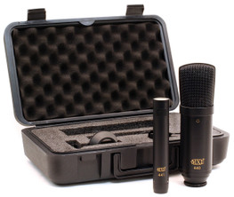 MXL - 440/441 Microphone Ensemble