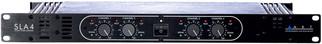 ART - SLA-4 4 x 140watt Power Amplifier